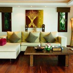 Отель Village Coconut Island 5* Люкс повышенной комфортности фото 9