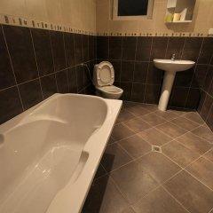 Отель Guest House Railovo ванная