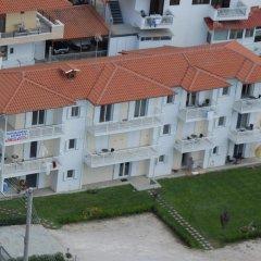 Апартаменты Pavloudis Apartments фото 2