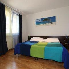 Отель Aparthotel Angel 3* Апартаменты с разными типами кроватей