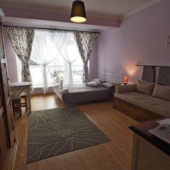 Отель Willa Cicha Woda II комната для гостей фото 5