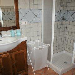 Отель La Mantecata b&b Итри ванная