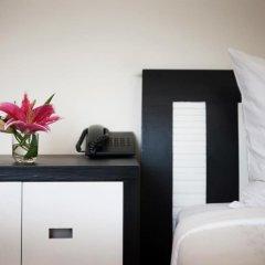 Serenity Villa Hotel 3* Полулюкс с различными типами кроватей