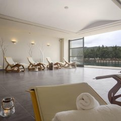 Porto Carras Meliton Hotel спа фото 2