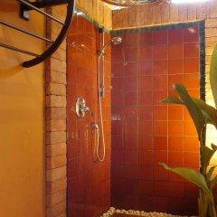 Отель Mangosteen Ayurveda & Wellness Resort 4* Улучшенный номер с двуспальной кроватью фото 7