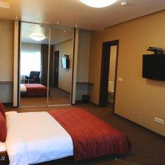 Отель Regina Hotel Литва, Каунас - отзывы, цены и фото номеров - забронировать отель Regina Hotel онлайн удобства в номере