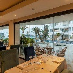 Отель Le Dawliz Hotel & Spa Марокко, Схират - отзывы, цены и фото номеров - забронировать отель Le Dawliz Hotel & Spa онлайн питание