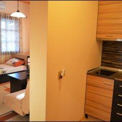 Отель Alex Guest House Стандартный номер с различными типами кроватей фото 11