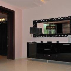 Отель Heaven Lux Apartments Болгария, Солнечный берег - отзывы, цены и фото номеров - забронировать отель Heaven Lux Apartments онлайн удобства в номере фото 2