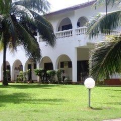 Отель Coconut Grove Beach Resort 2* Люкс с различными типами кроватей фото 3