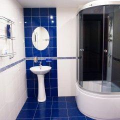 Мини-Отель Зелёный берег ванная
