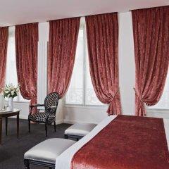 Hotel Saint Petersbourg Opera 4* Полулюкс с различными типами кроватей фото 4