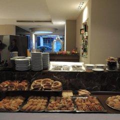 Galerias Hotel питание фото 3