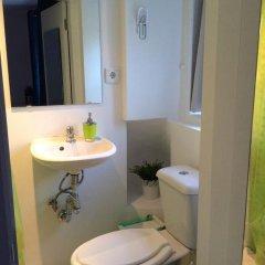 Отель Azul ванная фото 2