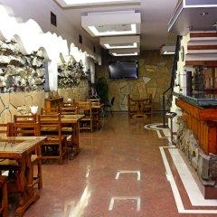 Istanbul Hotel Тбилиси питание