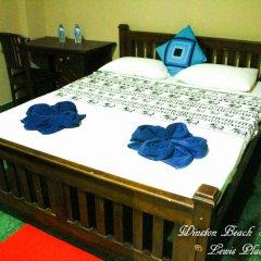 Отель Winston Beach Guest House Шри-Ланка, Негомбо - отзывы, цены и фото номеров - забронировать отель Winston Beach Guest House онлайн в номере