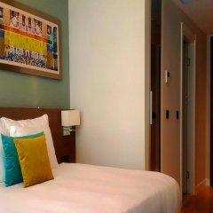 Radisson Blu Residence, Istanbul Batisehir 4* Студия с различными типами кроватей