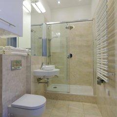 Отель Apartament Molo Польша, Сопот - отзывы, цены и фото номеров - забронировать отель Apartament Molo онлайн ванная