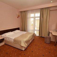 Курортный отель Санмаринн All Inclusive 4* Стандартный номер с разными типами кроватей