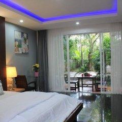 Отель Eat n Sleep Таиланд, Пхукет - отзывы, цены и фото номеров - забронировать отель Eat n Sleep онлайн комната для гостей фото 5