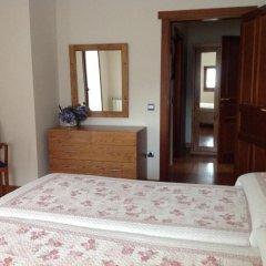 Отель Casa Rural Roncesvalles удобства в номере фото 2