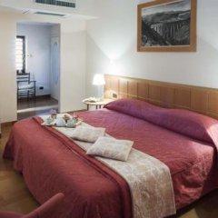 Hotel Dei Duchi 4* Улучшенный номер фото 5