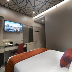 Hotel Boss 4* Улучшенный номер фото 11
