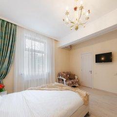 Гостиница Asiya Улучшенный номер разные типы кроватей фото 18