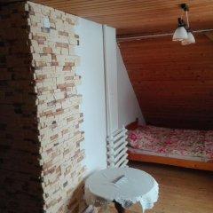 Гостиница Guest House Koziy Dvor Стандартный номер разные типы кроватей фото 6