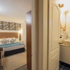 Moonshine Hotel & Suites 3* Люкс с различными типами кроватей фото 2