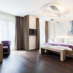 Cascada Swiss Quality Hotel 4* Номер Делюкс с различными типами кроватей