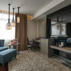 Paradise Suites Hotel 4* Люкс с различными типами кроватей фото 2