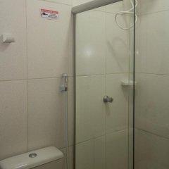 Отель Pousada Toca do Coelho 2* Номер категории Эконом с различными типами кроватей фото 4