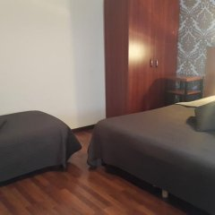 Hotel Antwerp Billard Palace Стандартный номер с различными типами кроватей