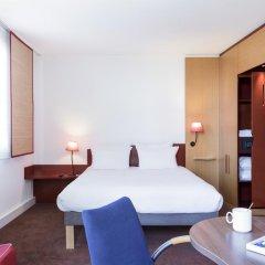 Отель Suite Novotel Nice Aeroport Улучшенный люкс фото 2