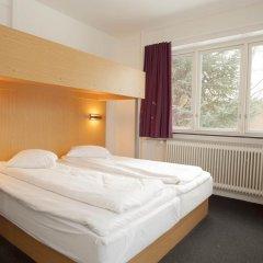 Copenhagen GO Hotel 2* Улучшенный номер с различными типами кроватей