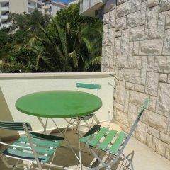 Отель Rooms Villa Desa 3* Стандартный номер с различными типами кроватей фото 13