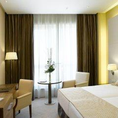 Отель Sercotel Sorolla Palace 4* Стандартный семейный номер с различными типами кроватей