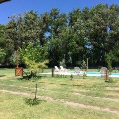 Отель Ayres de Cuyo Сан-Рафаэль детские мероприятия