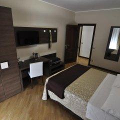 Отель La Suite Di Trastevere Стандартный номер с различными типами кроватей фото 13