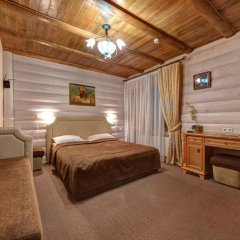 Hotel Complex Korona комната для гостей фото 2