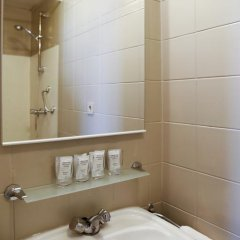 Отель Montovani 2* Стандартный номер фото 18