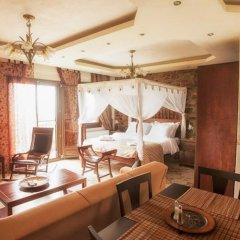 Отель Oreiades Guesthouse Ситония питание фото 2