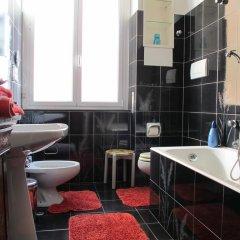 Отель B&B Fiera del Mare Италия, Генуя - отзывы, цены и фото номеров - забронировать отель B&B Fiera del Mare онлайн ванная