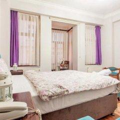 Dora Hotel 3* Стандартный номер с различными типами кроватей фото 8