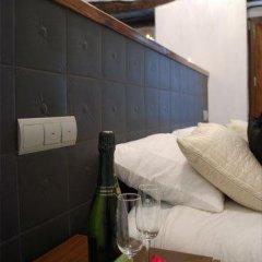 Отель Posada La Corralada в номере