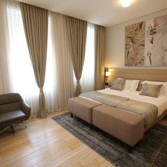 Отель Zepter 4* Стандартный номер с различными типами кроватей фото 2