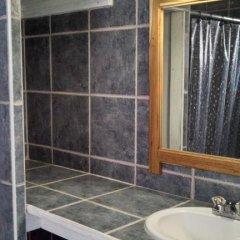Отель Caribbean Dawn Ямайка, Порт Антонио - отзывы, цены и фото номеров - забронировать отель Caribbean Dawn онлайн ванная