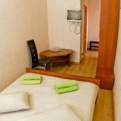 Гостевой Дом Собеседник Стандартный номер с двуспальной кроватью фото 3