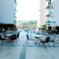 Отель Condotel Ha Long питание фото 3